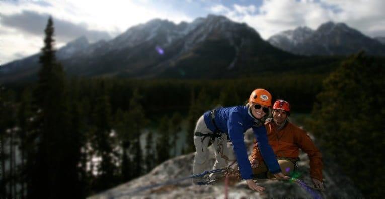 Training to Climb Your Mountain